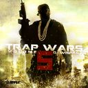 ASAP Rocky,T.I., Gucci Mane,Young Jeezy, Chief Keef,2 Chains,Wale,Shawty Lo ,Cash Out, Young Scooter, Trinidad Jame$, - Trap Wars Vol. 5 Hosted by DJ Wispas - Free Mixtape Download or Stream it