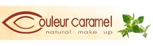 Couleur Caramel  Natuurlijke biologische en verzorgende make-up uit Frankrijk. CosmeBio en EcoCert gecertificeerd. Met plantaardig actieve bestanddelen. Zonder schadelijke stoffen, parabenen, minerale oliën, PEG en dierlijke grondstoffen.