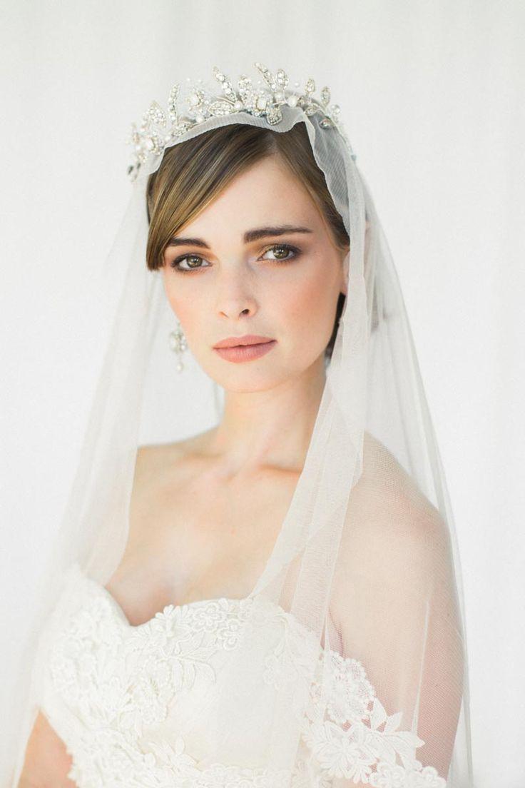 290 best Beautiful Brides/bridal inspiration. images on Pinterest ...