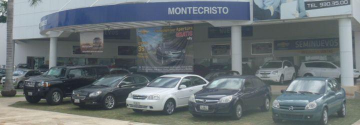 Chevrolet Seminuevos