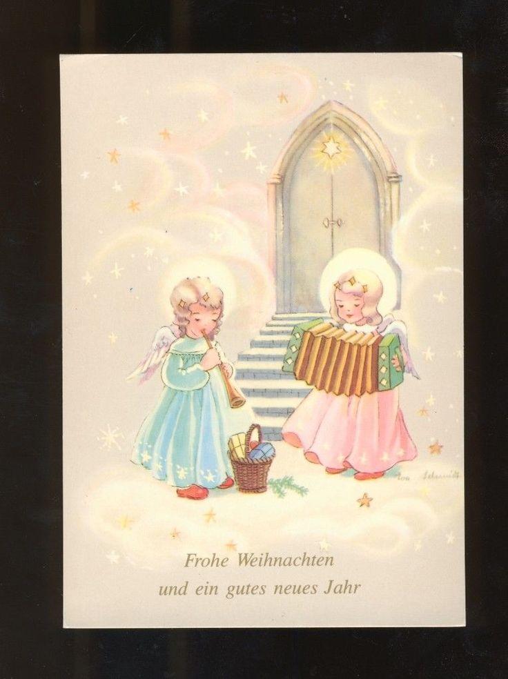 1552 best nostalgische weihnachtskarten images on Pinterest | Advent ...