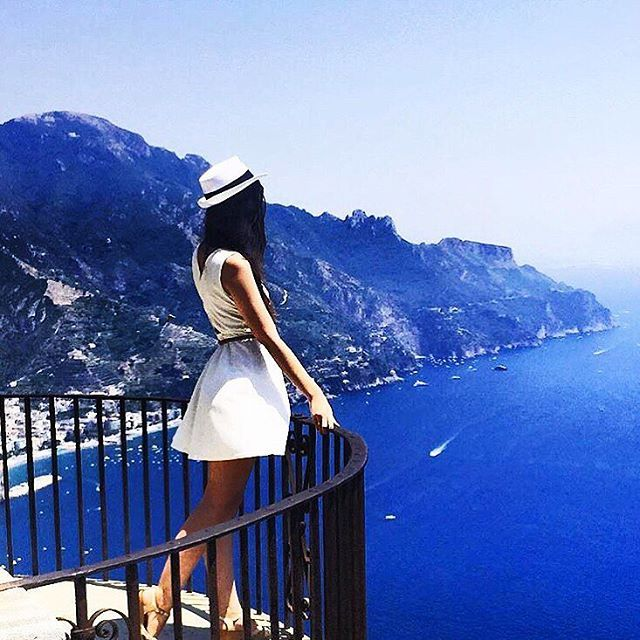 TODAYS BEST HOTEL   Villa Cimbrone - Ravello (Salerno) ... | http://ift.tt/2b7Z089 shares #travel #destination for #rich #vacation and #holiday. #Get #hotels #Deals at http://ift.tt/2b7Z089