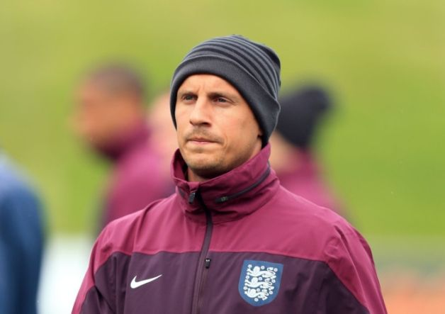 England defender Phil Jagielka insists he will be fully fit for the World Cup
