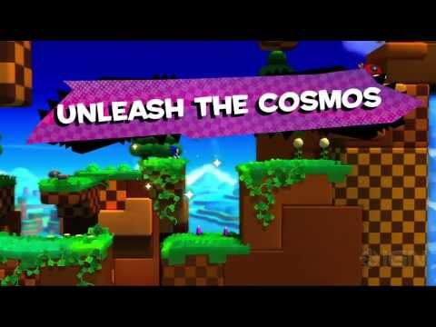 Prepare Your Palette: New Sonic Lost World Trailer, Plus Release Date! - In case you had forgotten in the simmering aftermath of E3 (what with real life catching up to all of us), SEGA is still hard at work on the latest Sonic title thats to exclusively hit the Wii U  Sonic Lost World. With primary shades of blue and green and all sorts of running and... http://www.sonicretro.org/2013/07/prepare-your-palette-new-sonic-lost-world-trailer-plus-release-date/