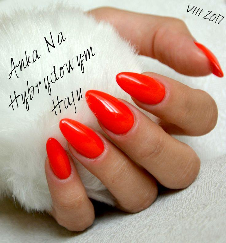 https://www.facebook.com/AnkaNaHybrydowymHaju/  #paznokcie #pazurki #manicure #hybrydy #AnkaNaHybrydowymHaju #Nails   #rednails #red #czerwony #czerwone #czerwień #czerwonepaznokcie