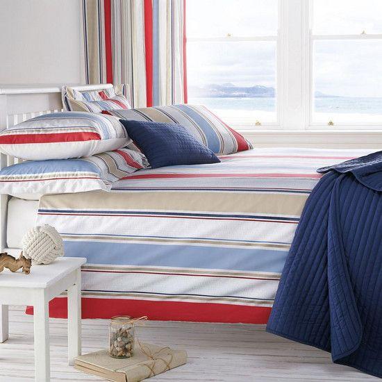 Nautical Bedding Dunelm: 26 Best Boys Beach Theme Bedroom Images On Pinterest