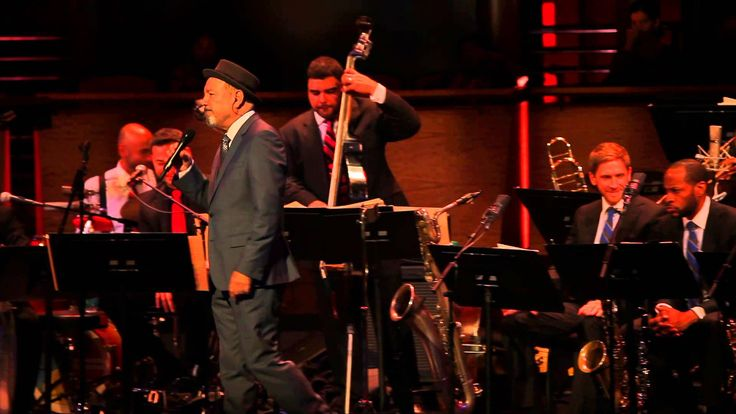 Pedro Navaja - Rubén Blades (Live @ Jazz At Lincoln Center)