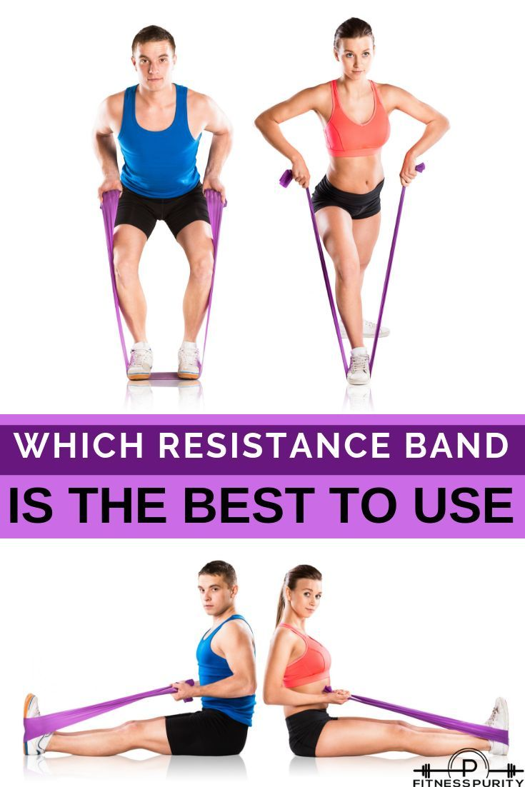 5cb86b8f424 Everything You ve Ever Wanted To Know About Resistance Band Training ...