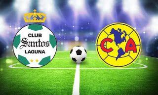Blog de palma2mex : Santos vs América