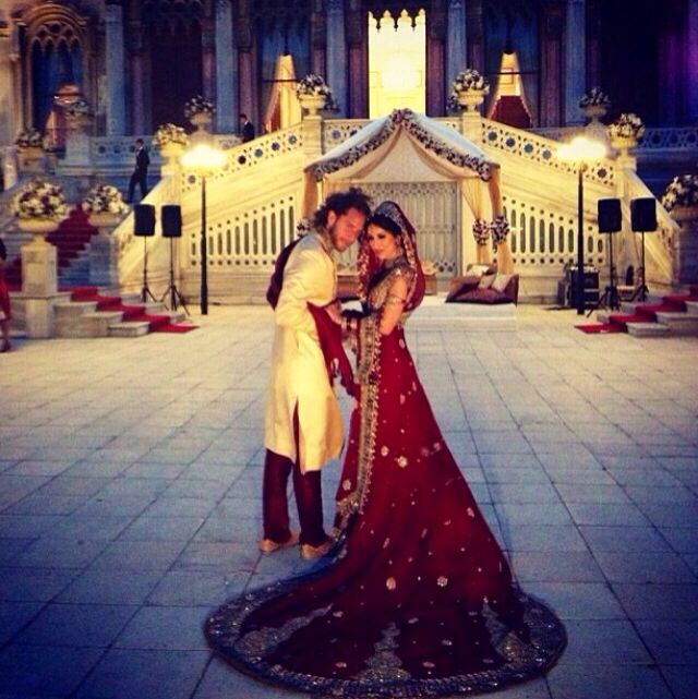 Def gonna be my wedding dress, something like this