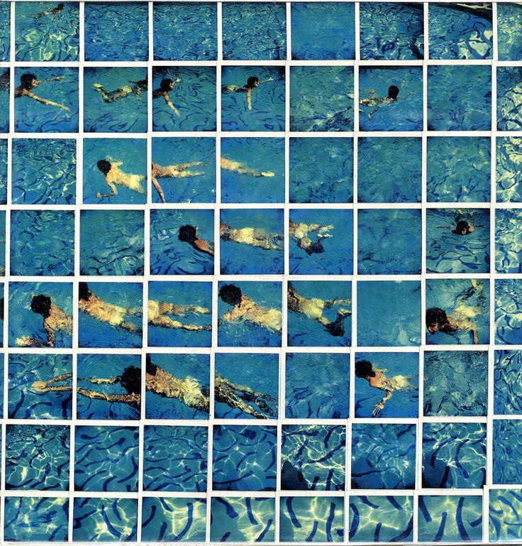 David Hockney: Cameraworks , David HOCKNEY, WESCHLER, Lawrence - Rare & Contemporary Photography Books - Vincent Borrelli, Bookseller