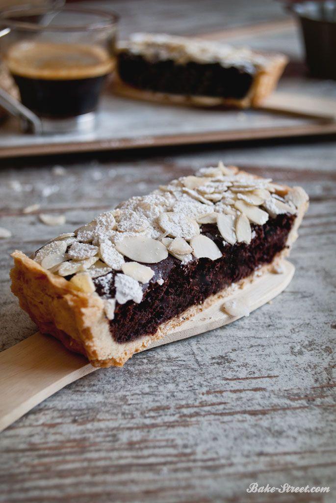 Pastel de berenjenas y chocolate – Melanzane al Cioccolato