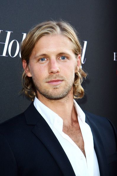 Ummmm, am I the only woman who thinks this man should play Christian Grey?!?!? He'd be PERFECT!!!