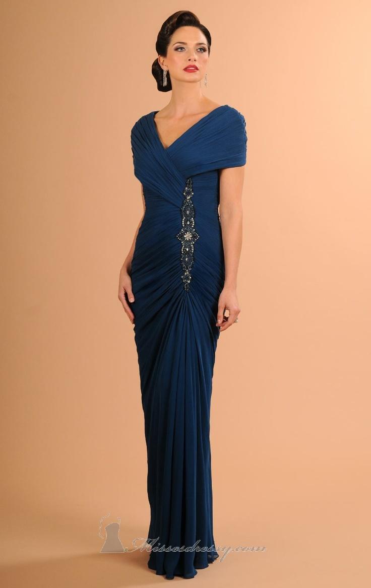 Daymor 604 Dress - MissesDressy.com  Available here: http://www.missesdressy.com/long-gown-daymor-couture-p-33895.html