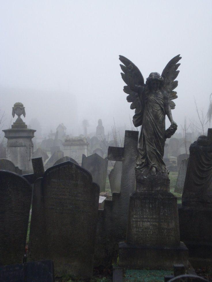 Kensal Green Cemetery London | Kensal Green Cemetery London