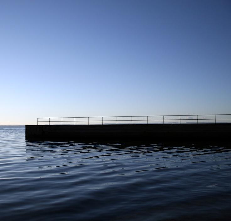 i Solviken.
