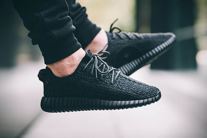 Adidas Yeezy Boost Men