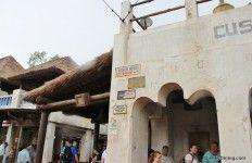 more signage on harambe theatre, harambe, africa, animal kingdom, walt disney world