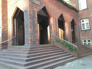 budynek UM Malbork