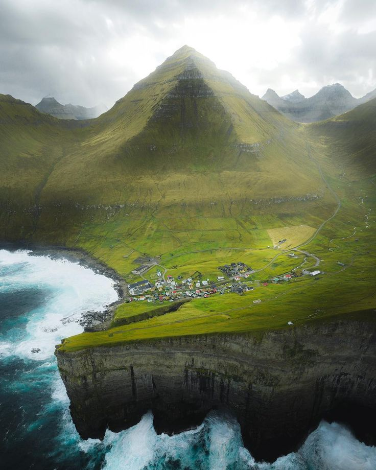 Faroe Islands – Harry Norman (@harry.travel) on Instagram – Nimble Voyager