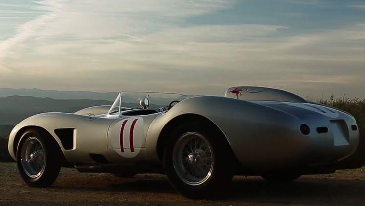See John von Neumann's 625/250 TRC Ferrari here…