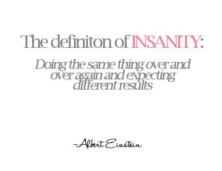 Infographic Ideas infographic definition of insanity far cry : 1000+ ideas about Einstein Definition Of Insanity on Pinterest ...