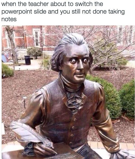 """16 Memes That'll Make Any College Student Say """"Same"""" - PizzaBottle"""