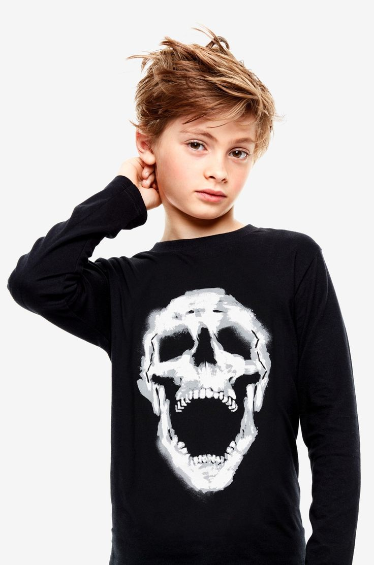 Fashion for boys clothes