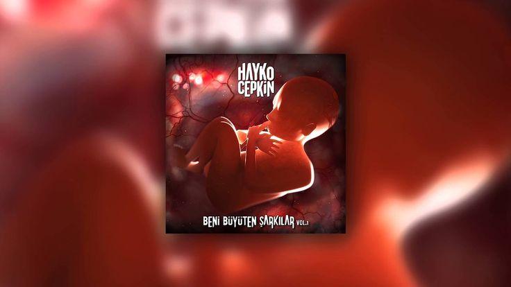 Hayko Cepkin - Nem Kaldı