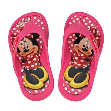 Chanclas Disney