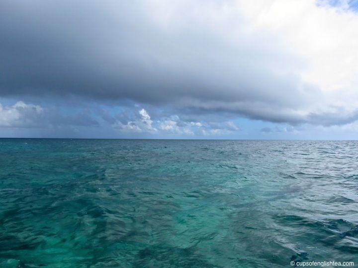 Grande Barrière de Corail // Great Barrer Reef