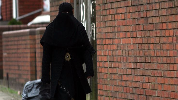 Leader Paul Nuttall will argue wearing the burka and niqab in public is a barrier to social harmony, as well as a security risk.