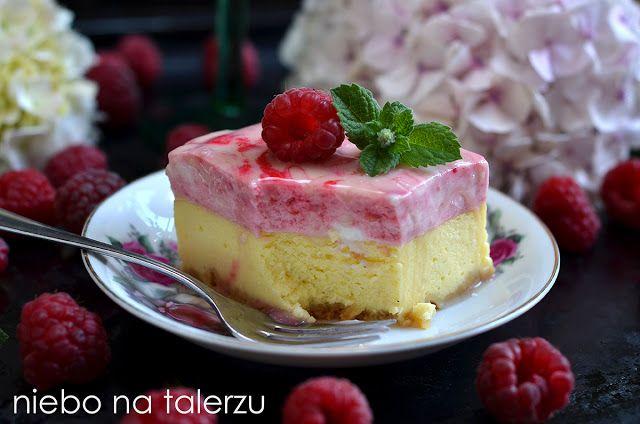 ciasta - Niebo Na Talerzu