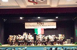 Domenica a Re l'annuale assemblea della Società Operaia di Mutuo Soccorso della Valle Vigezzo - Ossola 24 notizie