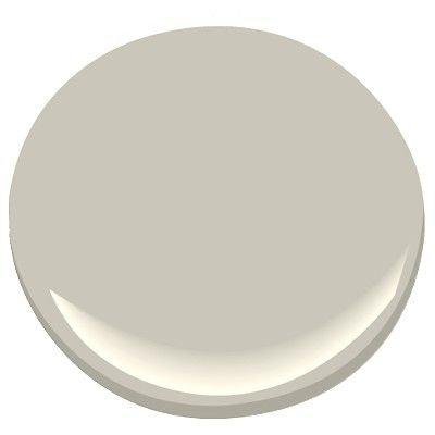 """""""Seattle Mist"""" Benjamin Moore. Matte. Color for Living Room/Dining Room. Use Semi-Gloss finish only for Accent Wall Stripes with BM Rodeo Matte."""