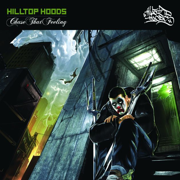 Chase That Feeling - EP by Hilltop Hoods on Apple Music