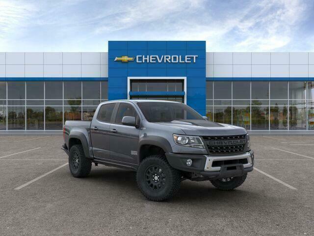 Ebay Advertisement 2019 Chevrolet Colorado 4wd Zr2 2019 Chevrolet