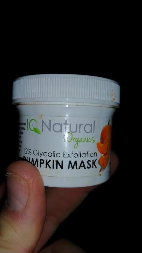 THIS GLYCOLIC PUMPKIN PEEL IS CHEAP AND WORKS FAIRLY WELL TOO!