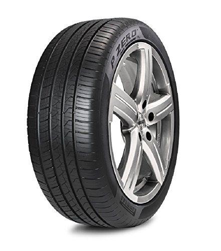 Pirelli P ZERO ALL SEASON PLUS All-Season Radial Tire - 245/40R18 97W  #pirellitires https://www.safetygearhq.com/product/tyre-shop-tire-warehouse/pirelli-p-zero-all-season-plus-all-season-radial-tire-24540r18-97w/