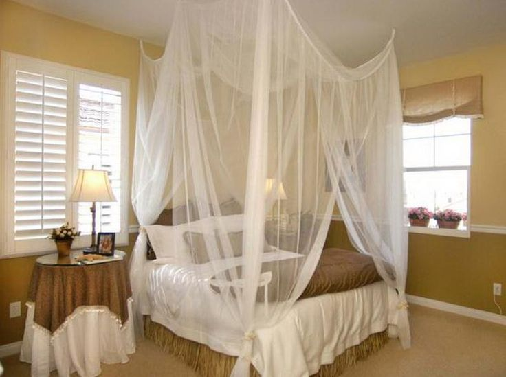 Bedroom Canopy Ideas 18 best diy bed canopy images on pinterest | diy canopy, bed