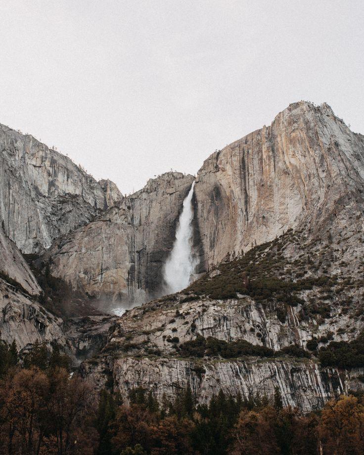 Yosemite Elopement www.elikubikova.com