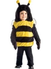 Baby Bumble Bee Costume Party City