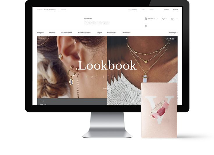 "Check out this @Behance project: ""Jewellery E-commerce"" https://www.behance.net/gallery/46956679/Jewellery-E-commerce"