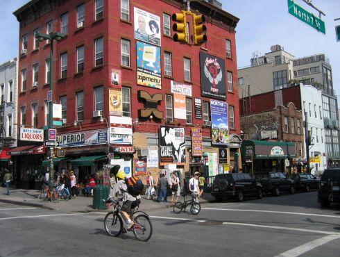 Afbeeldingsresultaat voor brooklyn streets