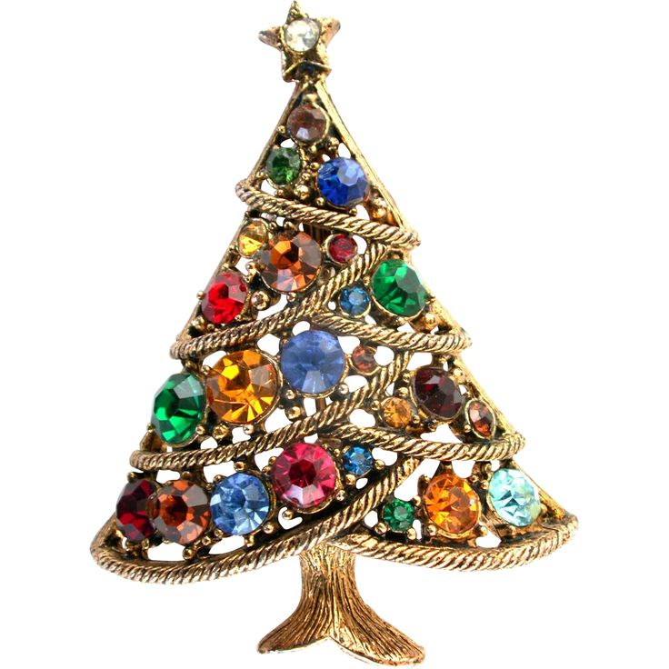 26 best Jewelry Christmas Ornaments images on Pinterest ...