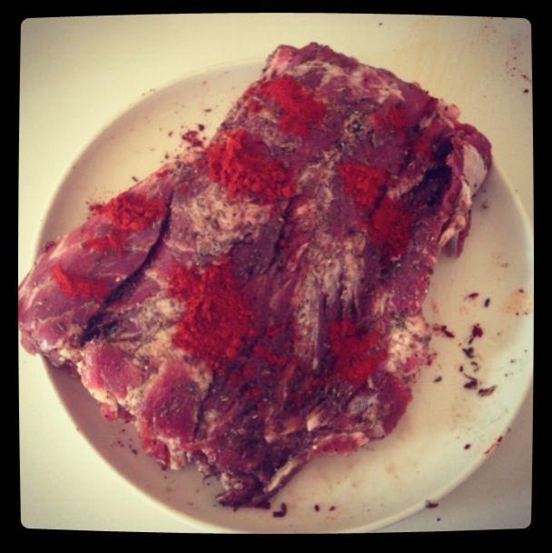 Sarah Wilson - Sugar-free barbeque pulled pork