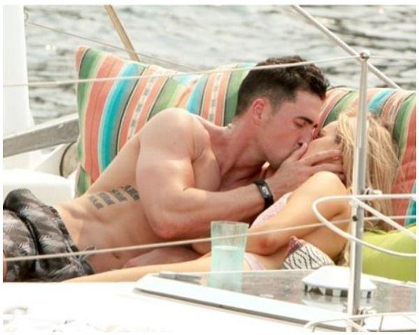 Bachelor In Paradise Spoilers: Amanda Stanton & Josh Murray Marry In Finale? - http://www.morningledger.com/bachelor-in-paradise-spoilers-amanda-stanton-josh-murray-marry-in-finale/1392587/