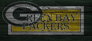 Green Bay Packers Photograph - Green Bay Packers by Joe Hamilton