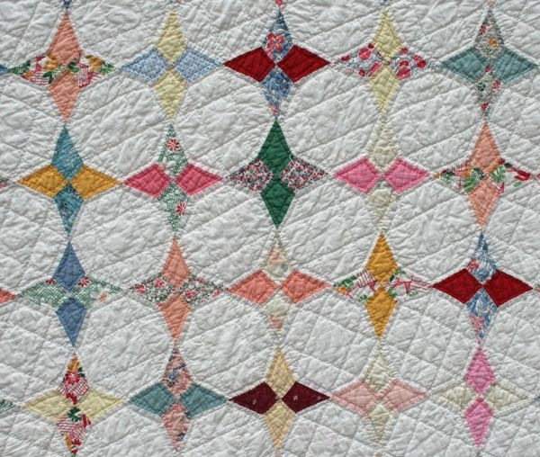 hummingbird quilt.  i thought this block was called 'arkansas snowflake'?| The Quilt Complex