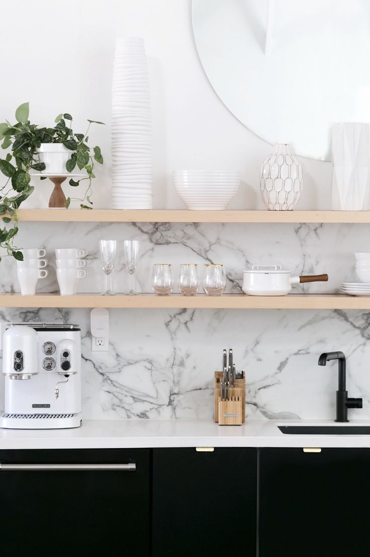 Every nook and cranny of your home (even the kitchen!) deserves WiFi coverage—and @eero is here to deliver it! Click through for all the details! #eeroathome #ad